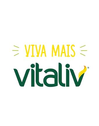 Vitaliv lança sua mais nova campanha em TV, internet e pdv.