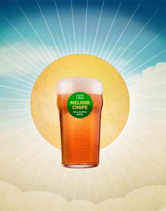 Cervejaria Nacional | Venha religiosamente.