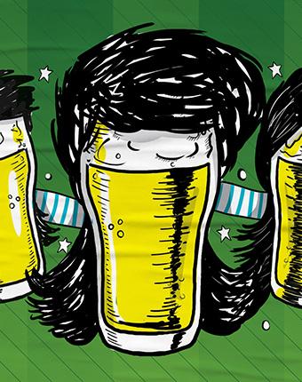 Cervejaria Nacional | Copa do Mundo