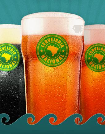 Cervejaria Nacional | Site